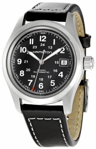Hamilton Men's H70455733 Khaki King Watch