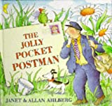 Janet Ahlberg The Jolly Pocket Postman