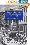 Lawyers, Litigation & English Society...