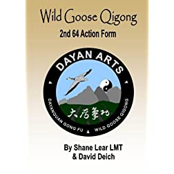 Wild Goose (Dayan) Qigong 2nd 64 Action Form