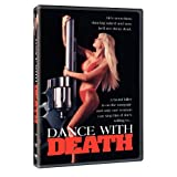 Dance with Death ~ Alretha Baker