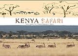 echange, troc G. et J.F. Ratel - Kenya  Safari Mode d'Emploi