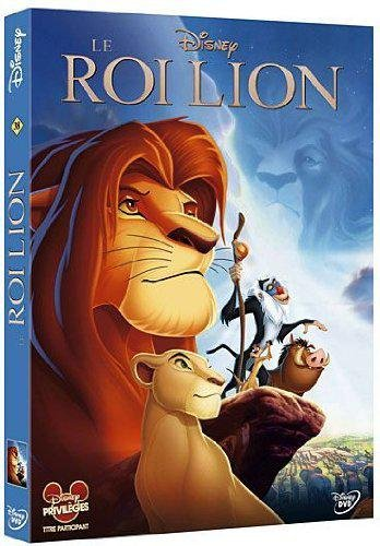 Le Roi lion = Lion king (The) / Roger Allers; Rob Minkoff, Réal. |