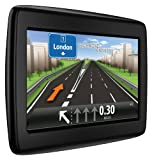 TomTom Start 20 4 inch Sat Nav with UK and ROI Maps - Black