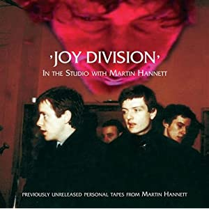 Joy Division -  In the Studio with Martin Hannett - Disc 2