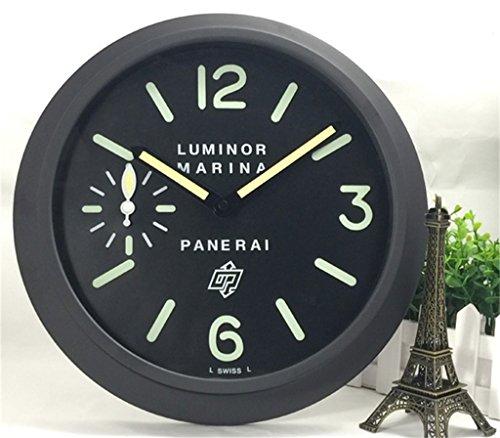 panerai-luminous-silent-sweep-wall-clock-black