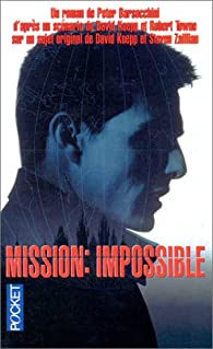 Mission: Impossible par Peter Barsocchini