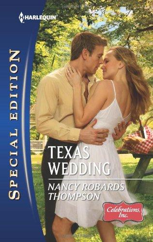 Image of Texas Wedding