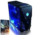 VIBOX Centre 4 - 4.2GHz AMD Quad-Core...