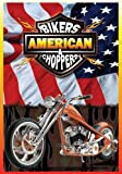 echange, troc American Bikers And Choppers [Import anglais]