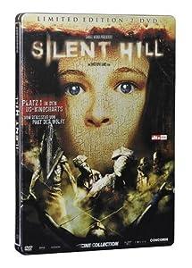 Silent Hill: Willkommen in der Hölle (Steelbook) [Limited Edition] [2 DVDs]