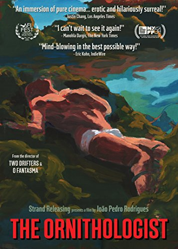 The Ornithologist (DVD)