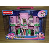 Fisher-Price Loving Family Sweet Streets - Townhouse