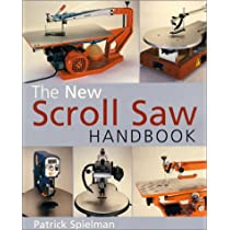 book by patrick spielman this classic book on scroll saws is totally