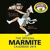 Danilo MARMITE 2014 CALENDAR (Planner 2014)