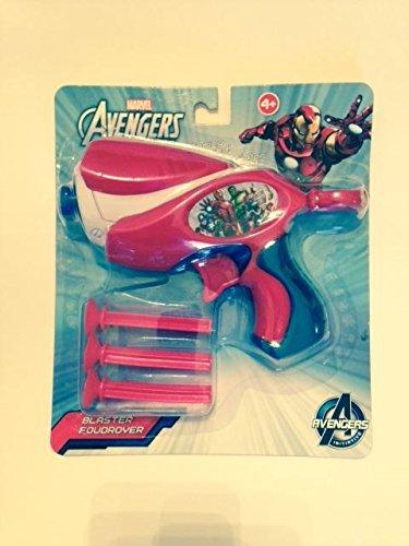 Avengers Blaster