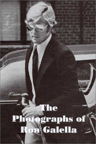 Ron Galella: The Photographs of 1960-1990