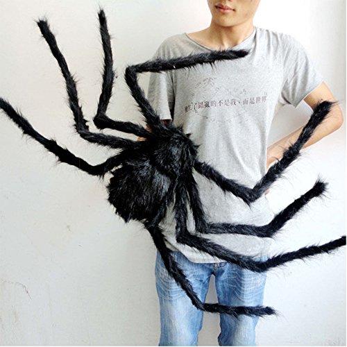 yantu-spider-halloween-decoration-haunted-house-prop-indoor-outdoor-30cm-black