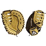 Akadema AHC94-LT AHC-94FR Prodigy Series 11.5 Inch Youth First Base Mitt Left Hand Throw