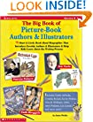 The Big Book of Picture-Book Authors & Illustrators: Grades K-3
