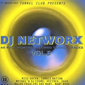 DJ Networx Vol.5