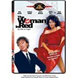 The Woman in Red (La fille en rouge) (Bilingual)by Gene Wilder