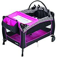Evenflo Portable Babysuite Deluxe Playmat from Evenflo