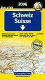 echange, troc Kümmerly + Frey - Suisse : 1/301 000
