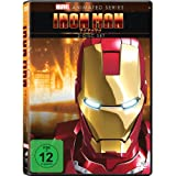 Marvel Animated Series: Iron Man - Die komplette Serie 2 DVDs