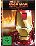Marvel Animated Series: Iron Man - Die komplette Serie [Alemania] [DVD]