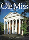 Ole Miss: A Portrait (0961739908) by Carol Mann
