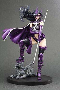 HUNTRESS DC COMICS美少女 ハントレス (1/7スケール PVC塗装済み完成品)