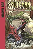 Face-To-Face with the Lizard! (Spider-Man) (1599610140) by Quantz, Daniel