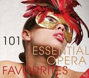 101 Essential Opera Favourites