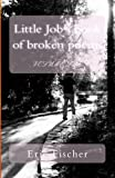 img - for Little Job's book of broken poems Volume 2 book / textbook / text book