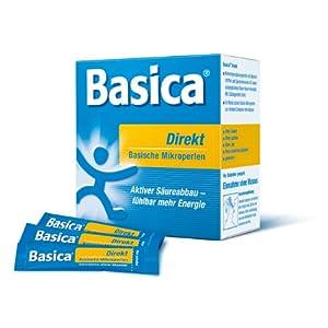 Basica für diabetiker