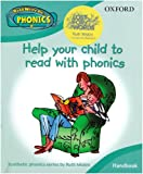 Read Write Inc. Phonics: Parent Handbook (Read Write Inc Phonics)