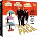 The Rat Pack: 56 Great Songs From The...