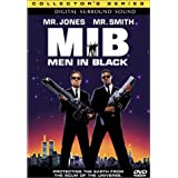Men in Black (Collector's Series) ~ Tommy Lee Jones