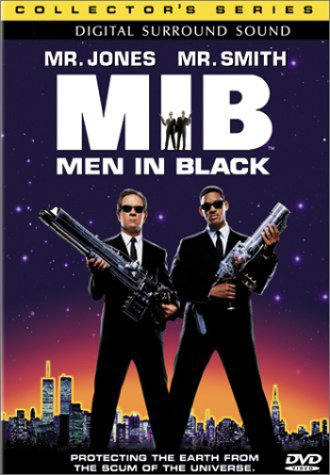 Cover art for  Men in Black (Collector&#039;s Series)