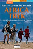 Africa Trek : 14 000 kilomtres dans les pas de l'Homme