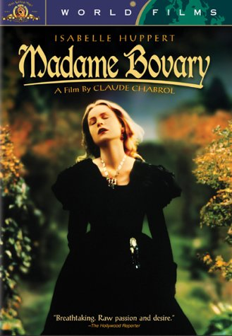 Madame Bovary / Мадам Бовари (1991)