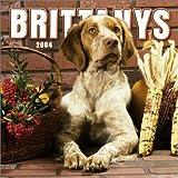 Brittanys 2004 Calendar