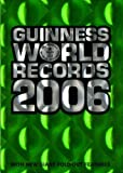 Cover of Guinness World Records 2006 by Collectif 1904994040