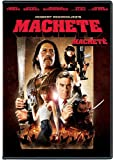 Machete (Bilingual)