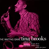 Waiting Game [Limited Edition, Original recording remastered, Import, From US] / Tina Brooks (CD - 2002)