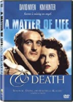 A Matter of Life and Death (AKA Stairway to Heaven)