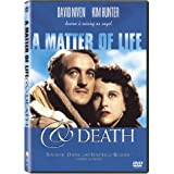 A Matter of Life and Death (AKA Stairway to Heaven) ~ David Niven