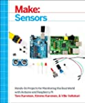 Make: Sensors: A Hands-On Primer for...