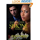 Simone (The Ciprianos of Kellington Book 2)